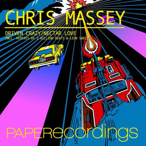 Chris Massey - Nectar Love (Leon Sweet Acid Steppa remix)