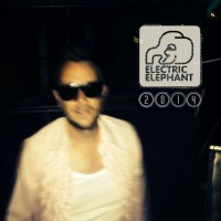 Electric Elephant Beach Bar Set 2014