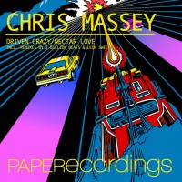 Chris Massey - Nectar Love (Leon Sweet Acid Steppa remix)