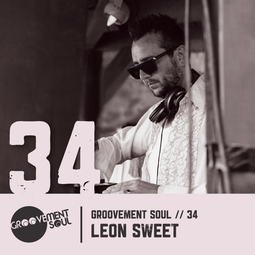 groovement-soul-podcast-leon-sweet