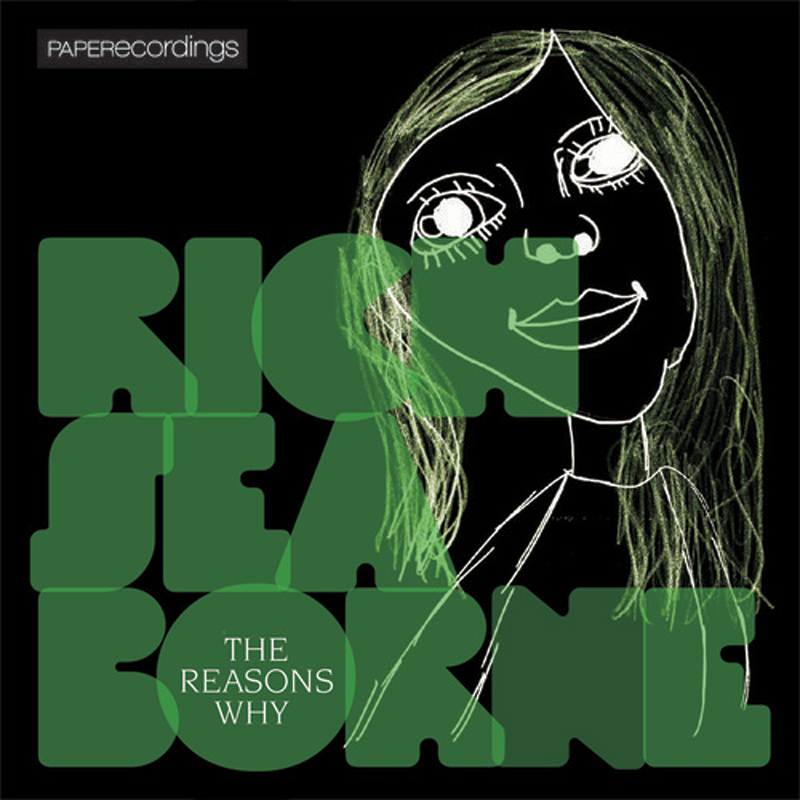 The Reasons Why (Leon Sweet's Negative Positive Dub Mix) - Rich Seaborne